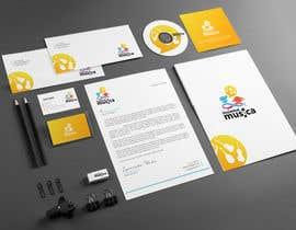 Nro 20 kilpailuun Music School Branding and website käyttäjältä jhoannaleegarcia