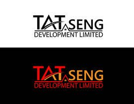"#24 for Design a Logo for Export & Import company ""Tat Seng Development Limited"" by alomkhan21"