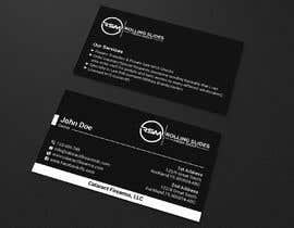 Nro 15 kilpailuun Business Cards for Firearms Business käyttäjältä dipangkarroy1996