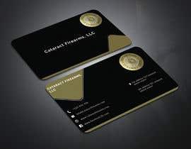 Nro 224 kilpailuun Business Cards for Firearms Business käyttäjältä hmasad88