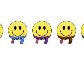 #1 for Emoji wearing Jiu-Jitsu Belt. by RafaelRenoldi