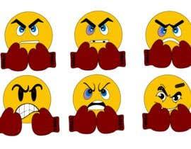 #6 for Custom MMA Emojis needed by desertrose1