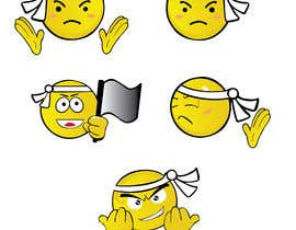 #11 for Custom MMA Emojis needed by JubairAhamed1