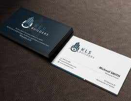 #100 , Consultant Firm Business Card 来自 Cyhtra