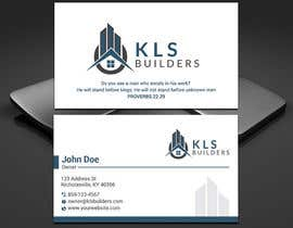 #14 , Consultant Firm Business Card 来自 dipangkarroy1996