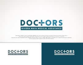 #84 for Design a Logo for a Medical Doctor Call-out Service by suyogapurwana