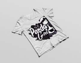 #38 untuk Design a T-Shirt - winner chance to work long term oleh oussamaguid