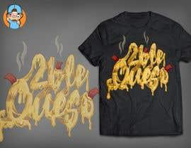 #45 untuk Design a T-Shirt - winner chance to work long term oleh GribertJvargas