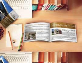 #5 untuk Redesign existing company profile, brochure, and design 5 individual product sheets. oleh nirbhaytripathi8