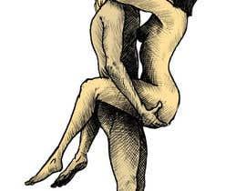 romwer tarafından Erotic content - Draw Kamasutra positions için no 26