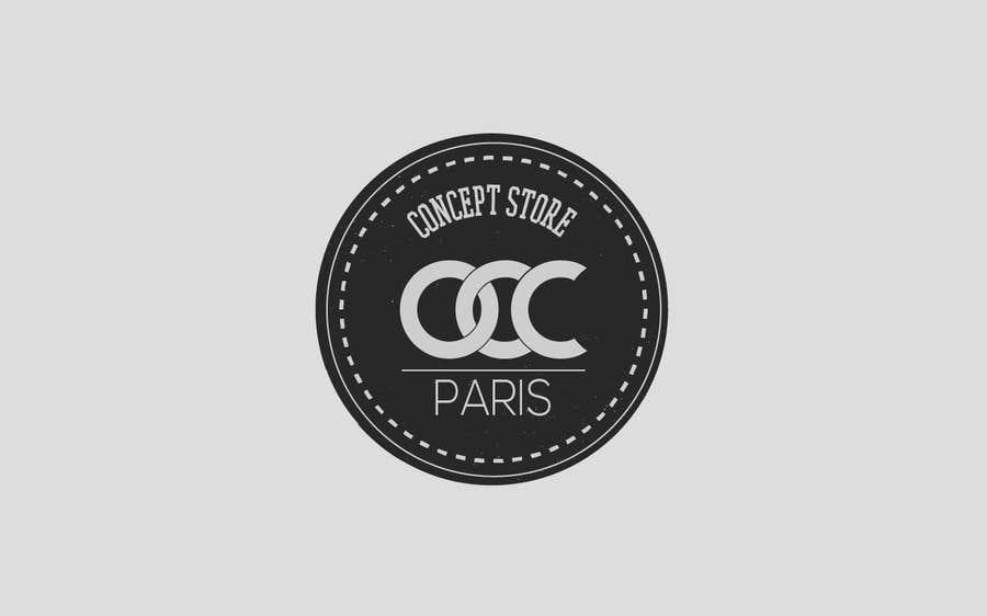 Penyertaan Peraduan #                                        10                                      untuk                                         Concevez un logo for occparis