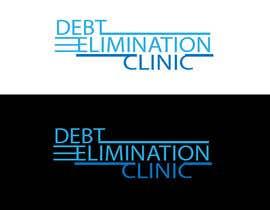 "#20 cho Design a Logo for the company: ""Debt Elimination Clinic"" bởi Sanja3003"