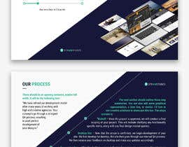 #21 for Design the proposal pitch PDF for my web dev company af GraphicExpertz