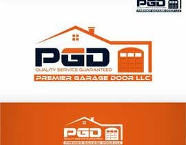 #12 for Premier Garage Door by paijoesuper