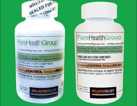 Arturios505 tarafından Pure Health Group WRC© için no 3