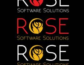 #300 for Design a logo for my fledgling business (incorporating Rose) by towhid83