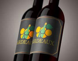 #221 for Logo design for wine & beer accessories brand - ARDEAUX by munnakhalidhasan