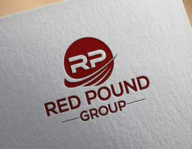 #146 for Logo Design - Red Pound Group by stylomj