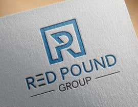 #109 for Logo Design - Red Pound Group by DesignerEkram