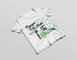 #33 for T-Shirt Design af oussamaguid