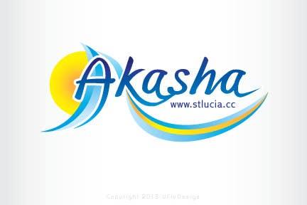 Inscrição nº 102 do Concurso para Logo Design for St Lucia Villa Rental