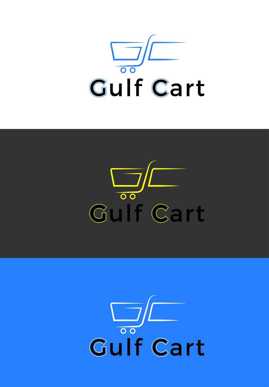 Penyertaan Peraduan #41 untuk Logo for Online Store