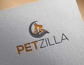#42 for Pet shop simple logo by Magictool