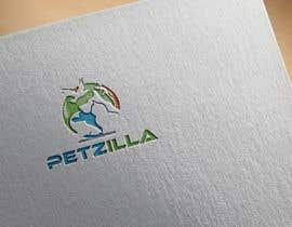 nº 76 pour Pet shop simple logo par milykhan62