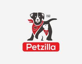 nº 60 pour Pet shop simple logo par munneeyesmine