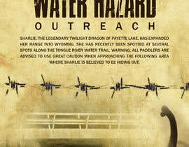 nº 99 pour Water Hazard Outreach Poster par Sajid021
