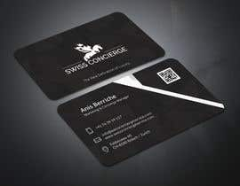 #163 for Design some Luxury Business Cards af Farid214