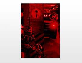 #6 untuk Book cover re-design Part 3/4 oleh adalbertoperez