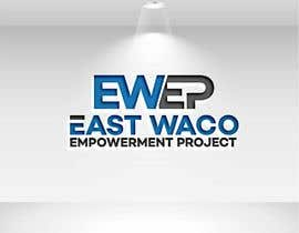 #123 for LOGO for East Waco Empowerment Project by mindreader656871