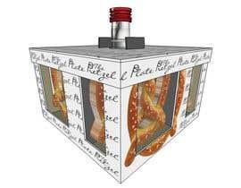 #19 untuk design a box oleh RENEDIAZCAD