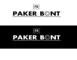 #18 for Design me a logo for my Italian handmade shoe online store/website called: PAKER BONT af timfin