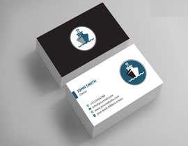 #275 for Business Card Design by saidhasanmilon