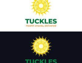 Nro 56 kilpailuun Quick Logo contest for health food business käyttäjältä ziaultuba16