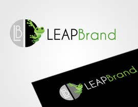 #306 para Logo Design for Leap Brand por idartwork26