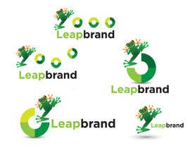 nº 347 pour Logo Design for Leap Brand par LeeAZ88