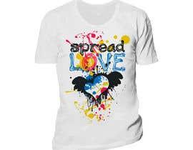 leechgraphics tarafından We are looking for a unique T Shirt designer için no 25