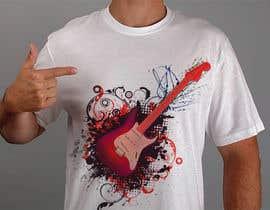 jinice1122 tarafından We are looking for a unique T Shirt designer için no 4