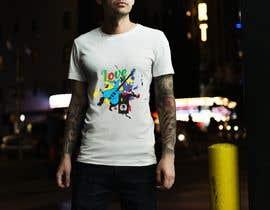 mdshamim27 tarafından We are looking for a unique T Shirt designer için no 52