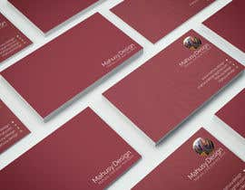 #28 cho Business card for Mahusy.Design bởi graphics97
