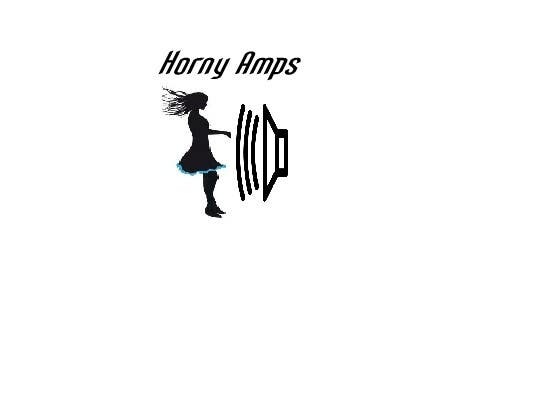 Proposition n°80 du concours Logo Design for Horny Amps