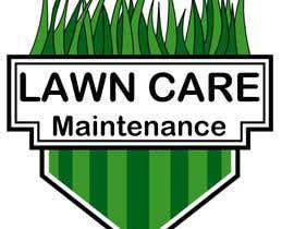 nº 3 pour Lawn care logo par OCrayan