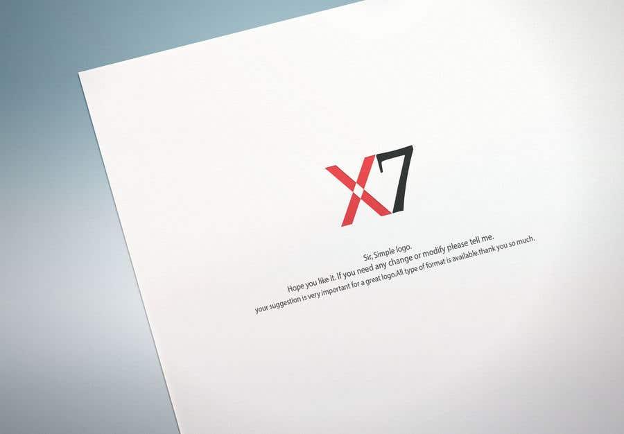 Penyertaan Peraduan #210 untuk Basic Text Logo