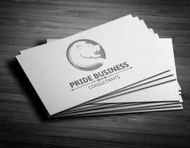 #38 untuk Pride Business Consultants new Corporate branding - Competition oleh Fgny85