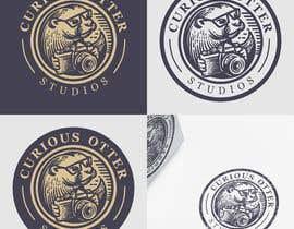 nº 43 pour Create our Sea Otter Mascot/Logo par okasatria91