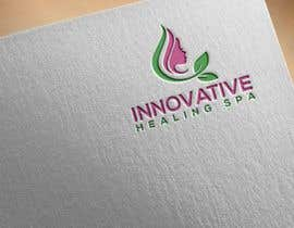 nº 85 pour Innovative Healing Spa par ssdesignz19
