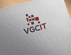 #516 for VGCIT Logo af sajidislam374